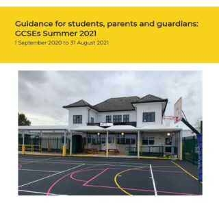 Parent And Student Guidance