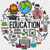 Education School Icon Children Education