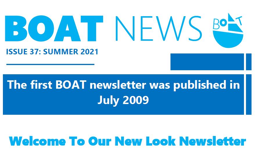 Boiat Newsletter