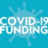 Covid 19 Funding